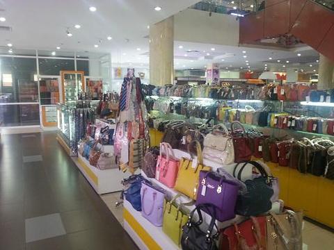 Maximark Shopping Mall旅游景点图片
