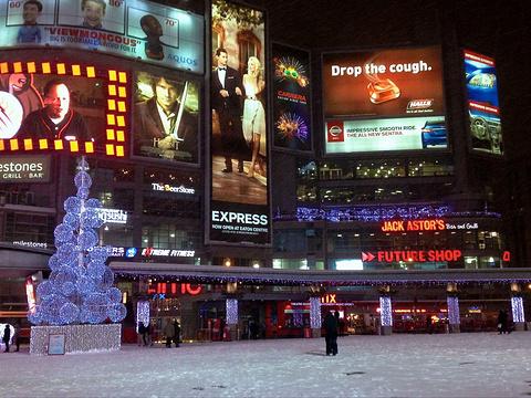 丹达士广场旅游景点图片
