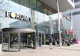 购物商场Forum 1