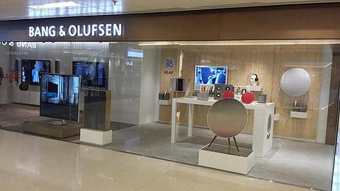 Bang & Olufsen音响设备专卖店