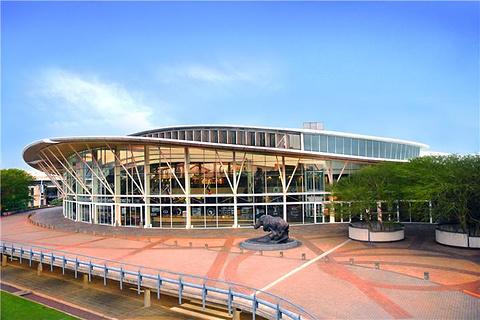 德班国际会议中心