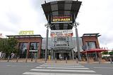 城市公园购物广场