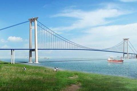 福州闽江大桥