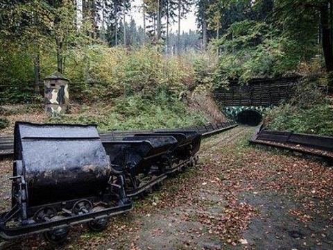 加拿大冷战博物馆旅游景点图片
