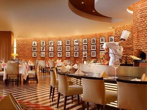 巴克斯餐厅旅游景点图片