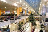 展馆购物中心