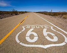 美国,在路上-走起美国66号公路自驾游