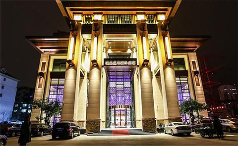 凌奥温泉国际酒店
