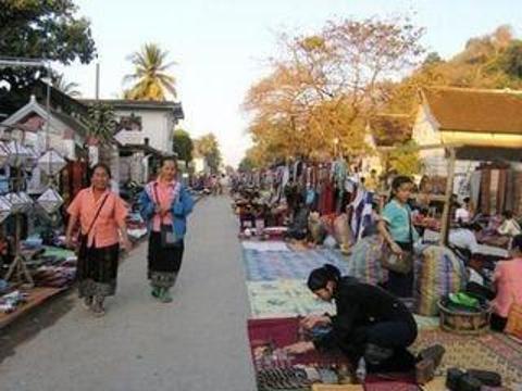 达拉市场旅游景点图片