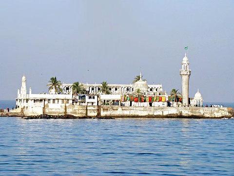 哈吉·阿里清真寺