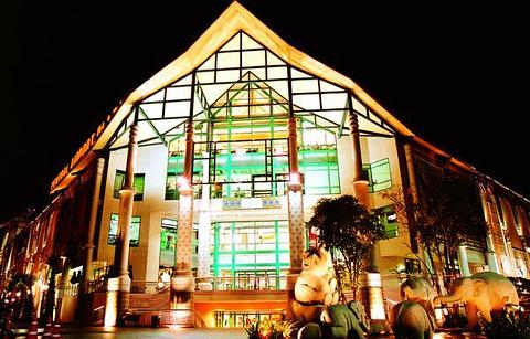 尚泰清迈机场购物中心
