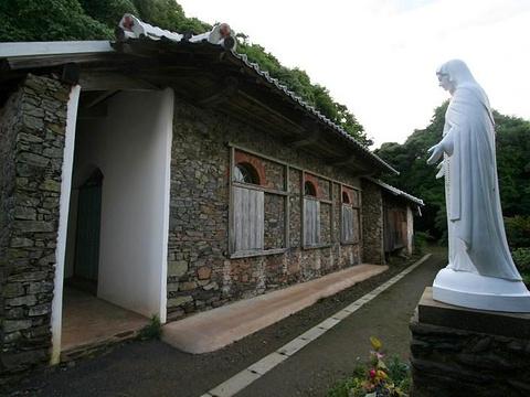 大野教会堂旅游景点图片