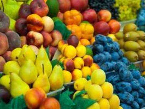 George Street Farmers Market旅游景点图片
