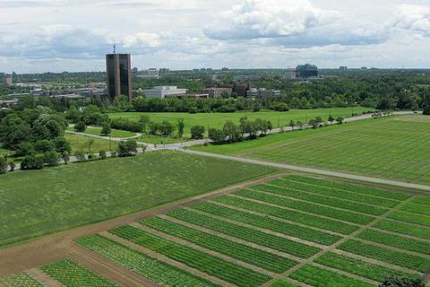 加拿大农业博物馆