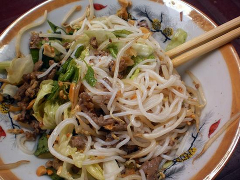 Bun Bo Nam Bo Restaurant旅游景点图片