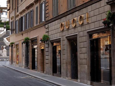 Gucci - Roma旅游景点图片