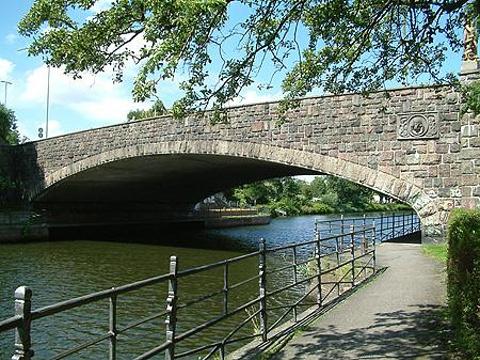 木偶桥旅游景点图片