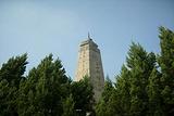 张家界烈士塔