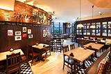 巴伐利亚比尔餐厅