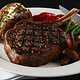 the Keg Steakhouse