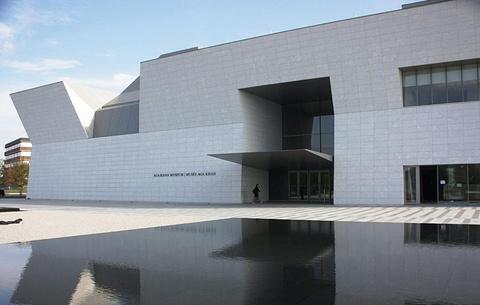 阿迦汗博物馆