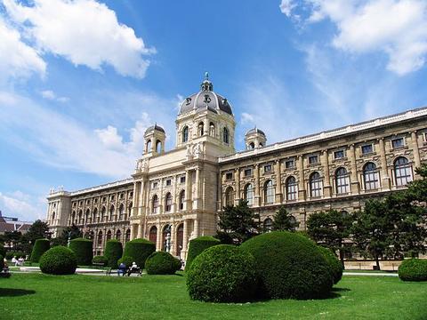维也纳自然史博物馆