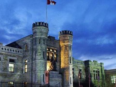 加拿大皇家铸币厂旅游景点图片