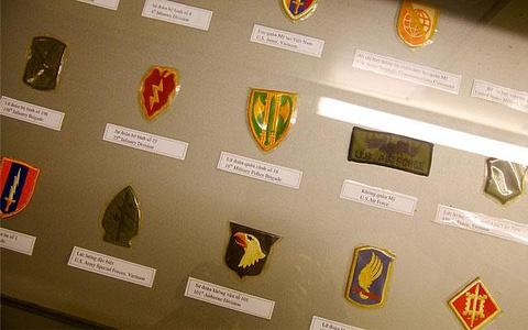 战争犯罪博物馆