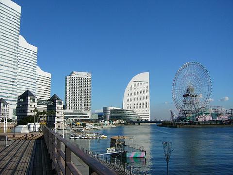 东京湾旅游景点图片