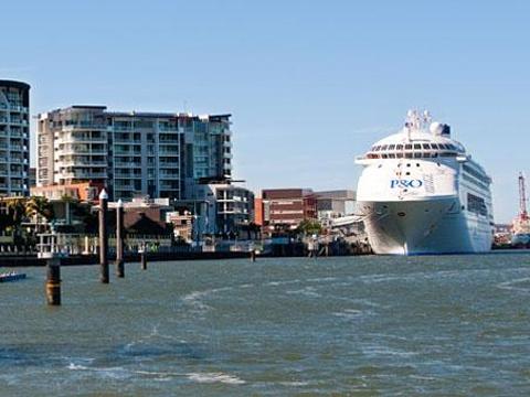 Portside Wharf旅游景点图片