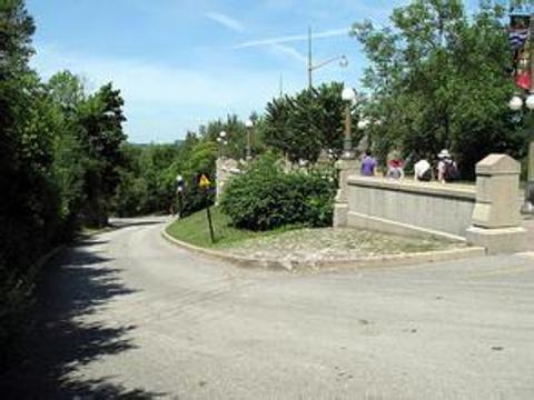 市长山公园旅游景点图片