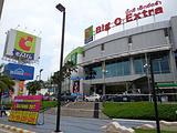 河内内排机场区购物商圈