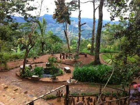 Nilambe Buddhist Meditation Centre旅游景点图片