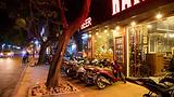 范五老街美食街