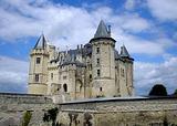 索米尔城堡