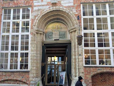 Carl Tesdorpf Weinhandel zu Lübeck seit 1678旅游景点图片