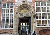 Carl Tesdorpf Weinhandel zu Lübeck seit 1678