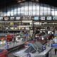 汉堡中央火车站