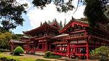 檀香山日本神庙