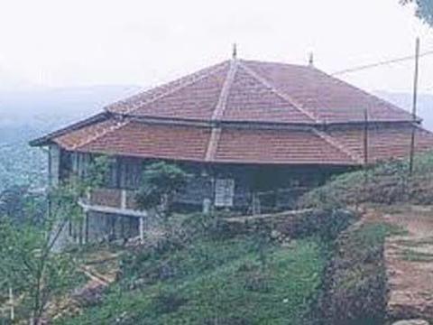 Dhamma Kuta Vipassana Meditation Centre旅游景点图片