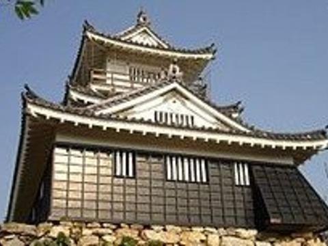 滨松城旅游景点图片