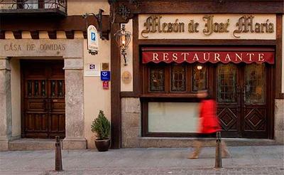何塞玛丽亚餐厅