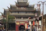 织金财神庙