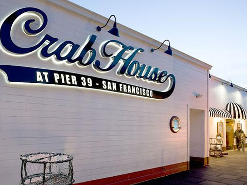 Crab House at Pier 39旅游景点图片