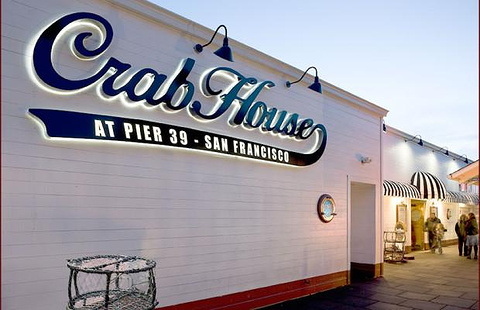 Crab House At Pier 39的图片