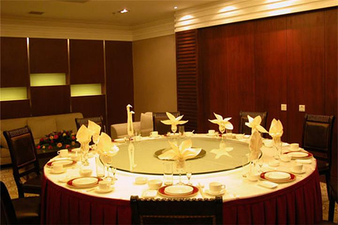福安宫大酒店中餐厅
