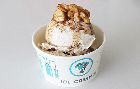 冰淇淋实验室