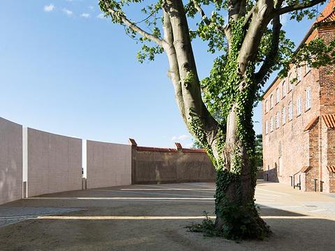 城堡修道院和欧洲汉萨博物馆旅游景点图片
