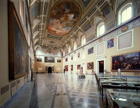 国家考古博物馆