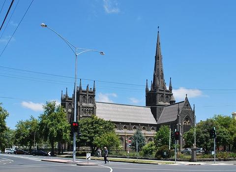 圣玛利亚教堂